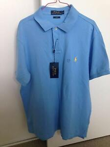 Nice New Raulph Lauren Polo Shirt Fortitude Valley Brisbane North East Preview