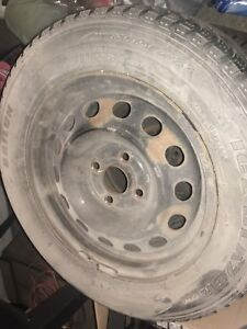 """Used 14"""" tires 185/65R14"""