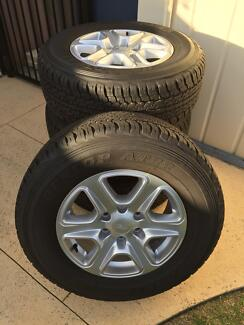 Ford Ranger XLT Tyres West Swan Swan Area Preview