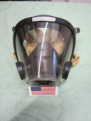 Scott Av3000 Scba Facepiece Mask Medium