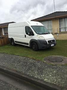 2008 Fiat Other Van/Minivan Norwood Launceston Area Preview