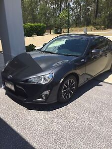 Toyota 86 GT Calamvale Brisbane South West Preview