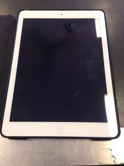 Apple iPad Air 32GB cellular #55489 Midland Swan Area Preview