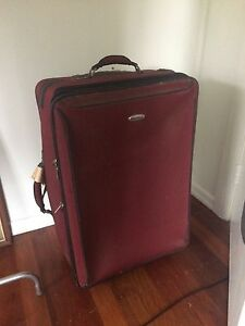 Free suitcase Banyo Brisbane North East Preview