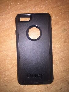 iPhone 6 Otter Box Case
