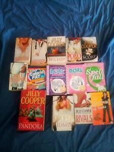 Heaps of Books $2each!