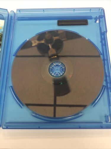 Alvin And The Chipmunks Chipwrecked Blu-ray Disc, 2012 . - $2.00