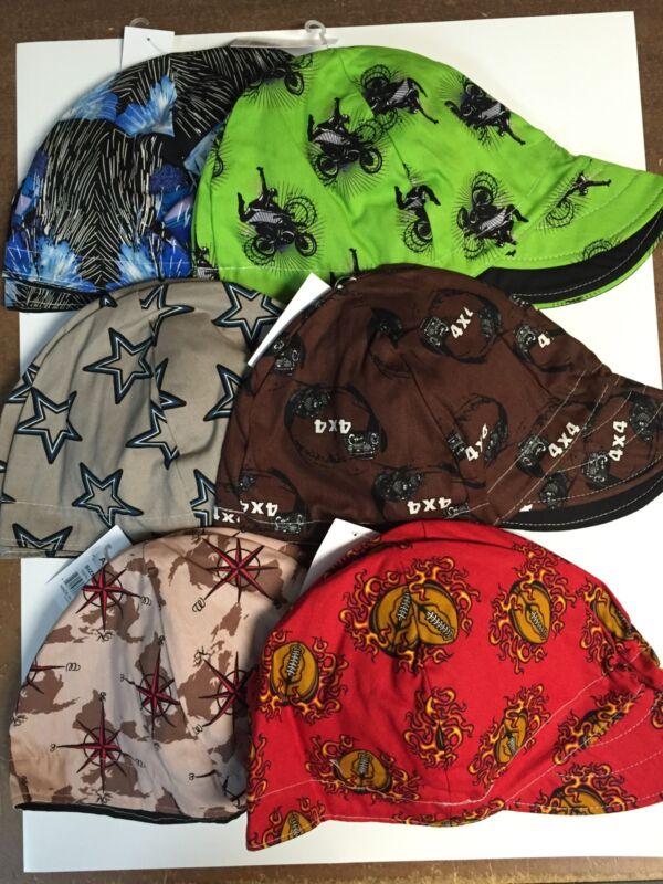 Lapco 7 3/4 Assorted Welding Caps (12 Caps)