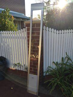 Medium Pet Door Insert Inglewood Stirling Area Preview