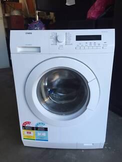 AEG Washing Machine L77480FL 5Kg Putney Ryde Area Preview