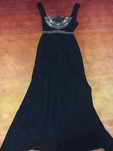 Ladies Mooloola Dress New Without Tags RRP $99.95 Springfield Ipswich City Preview