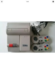Wanted Zoga nes