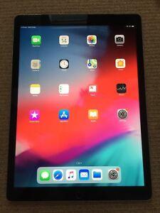 """iPad Pro 12.9"""" 128 GB ( Wifi , Cell )"""