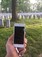 Found iPod at mount pleasant cementary