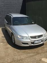 2005 Holden Commodore Wagon Sunshine Brimbank Area Preview