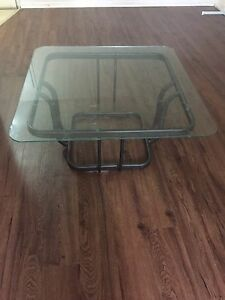 Glass coffee table need gone today