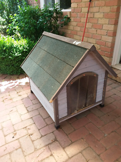 Large Dog Kennel Gumtree