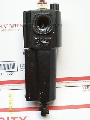 Norgren Excelon Lubricator 250 Psig 34 L74m-6ap-qdn