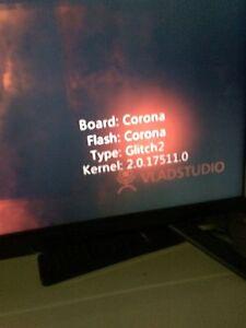 Xbox 360 Slim RGHv2 Corona Churchill Ipswich City Preview