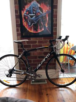 Racer Bicycle carbon