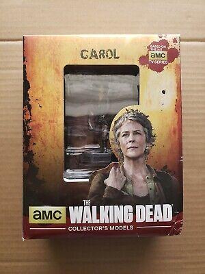 **New** Eaglemoss collection The Walking Dead CAROL 1:21 scale figure figurine