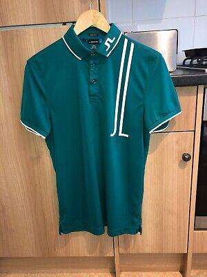 J Lindeberg Polo Shirt