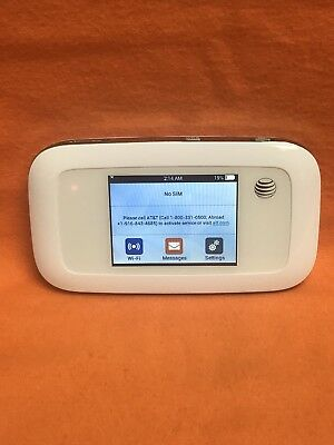MIFI 5510 FULL Flashed TO UNLIMITED 3G Verizon $5 A MONTH 2