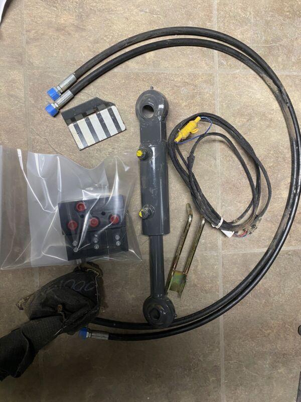 Hesston Challenger Header Hydraulic Tilt Kit 1345 1372 3312 5512  PTD12 PTD12D