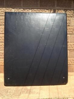 Ford AU Ute Lockable Hard Top Canopy Broken Hill Central Broken Hill Area Preview