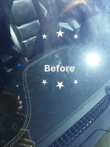 Auto glass repair( STONE CHIP ONLY) 50$$$$