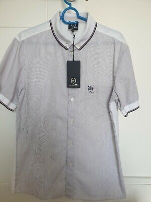 Alexander McQueen Polo Shirt / Size Medium /  New with tags