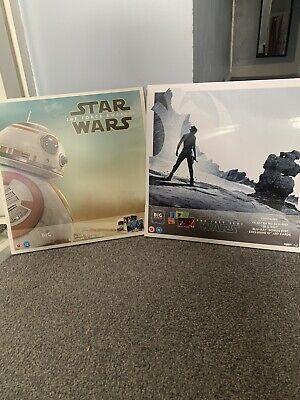 star wars big sleeve