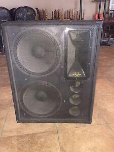 Community Loud Speakers