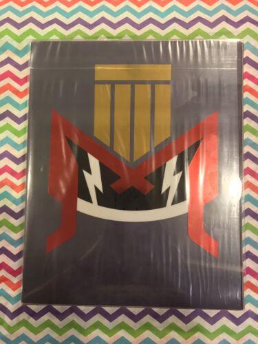 "Mezco Toys One-12 Collective: Judge Dredd ""The Cursed Earth"""