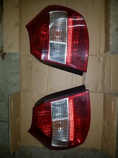 BMW E87 taillight pair******2007 118i, 120i, 130i, 120d, 118d Ermington Parramatta Area Preview