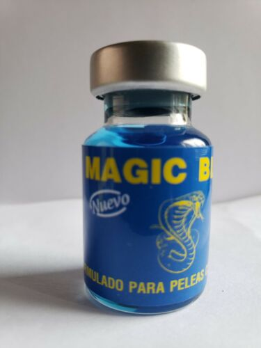 Gallos - Magic Blue 10 ml