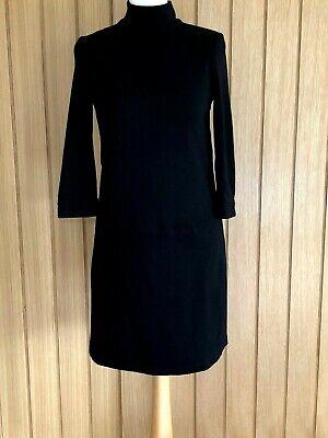 Burberry Brit Black Dress - UK Size 8