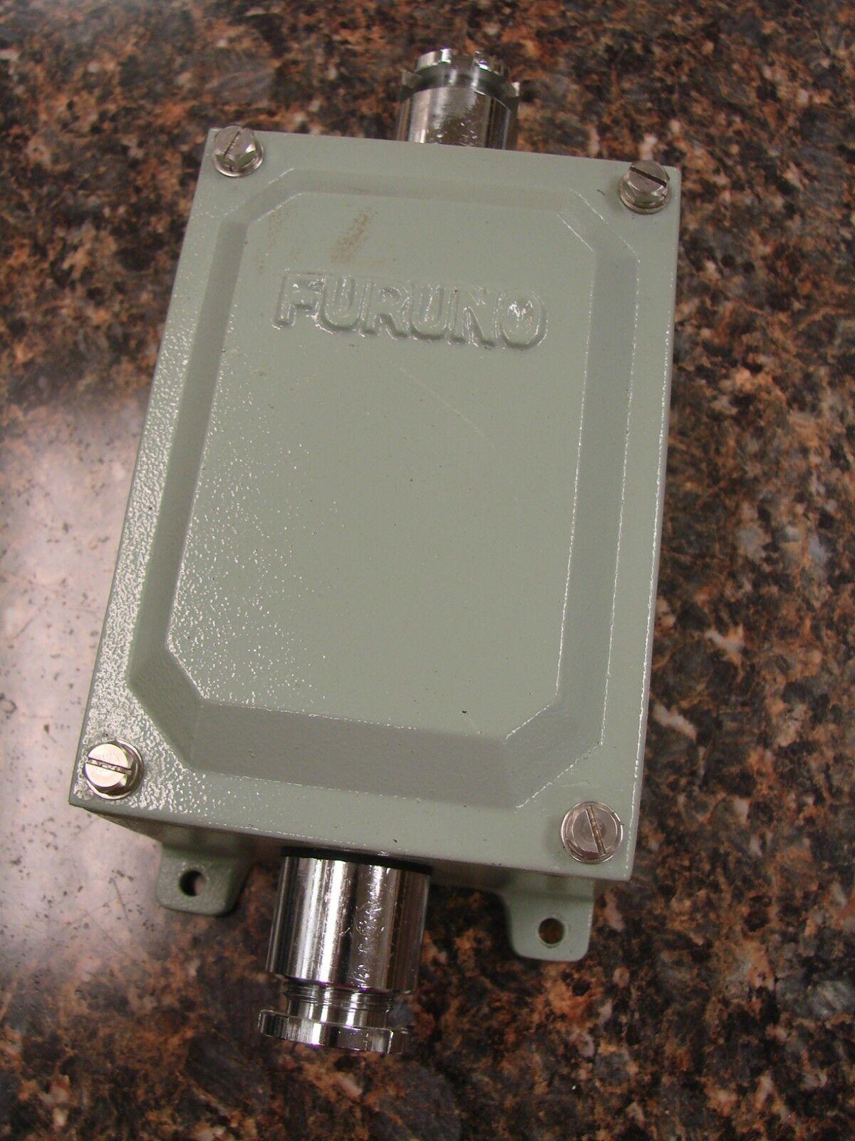 Furuno MB-502 Echo Sounder Matching Box, XDR 50B-6L