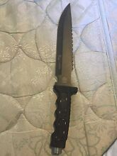 Selling knife Inala Brisbane South West Preview