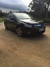 2010 Holden Cruze CDX Glenelg Holdfast Bay Preview