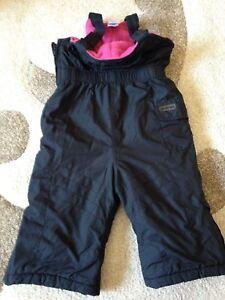 Old Navy Snow Pants - size 12-18 months