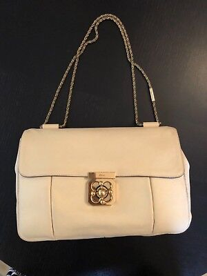 Used, Chloe Elsie Ivory bag for sale  Shipping to United States