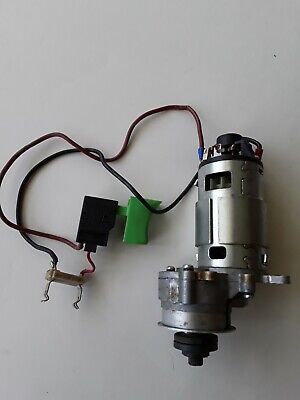 21.6 V Dc Electric Gear Motor For Bicycle Scooter Skateboard Projects Tested