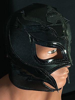 Rey Mask (REY MISTERIO WRESTLING-LUCHADOR MASK!! SPARKLING!! BOOYAKA 619!! HANDMADE)