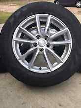 "Genuine 2016 19"" Range Rover Sport Wheels. Excellent condition Mount Cotton Redland Area Preview"