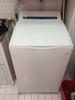 Free! Westinghouse Top Loader, get in quick!