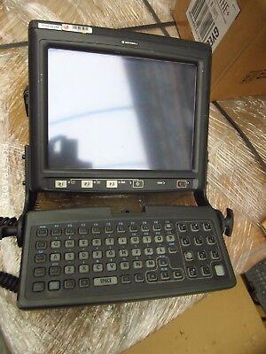 MOTOROLA VC5090-MA0QM0GH7WR VC5090 Fork Lift Truck Computer INCL KEYBOARD NO PSU