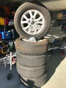 Toyota 200 series landcruiser Tyres Ellenbrook Swan Area Preview