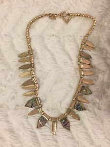 Statement Necklace from American Eagle