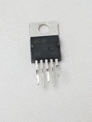 2 X Tda2040 Tda2040v 22w Audio Amplifier Heat Sink Compound Usa Free Shipping